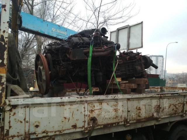 Ремонт грузовых и легковых двигателей: частичный, капитальный