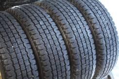 Bridgestone Blizzak W969. Зимние, без шипов, 2010 год, износ: 5%, 4 шт
