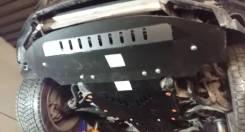 Защита двигателя. Audi Q7, 4LB. Под заказ