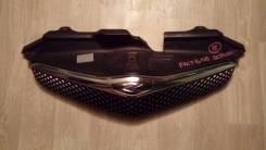 Решетка радиатора. Toyota Ractis, NCP100, NCP105, SCP100 Двигатели: 1NZFE, 2SZFE