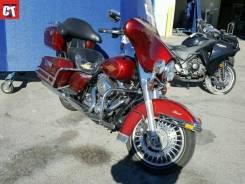 Harley-Davidson Electra Glide Classic FLHTCI. 1 600 куб. см., исправен, птс, без пробега. Под заказ