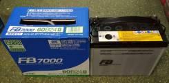 FB 7000. 48 А.ч., Прямая (правое), производство Япония