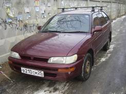 Toyota Sprinter. автомат, передний, 1.5, бензин