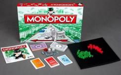 Куплю настольную игру монополия