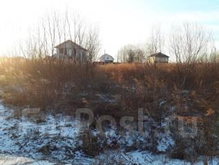 Земельный участок по ул. Молодежной,45/1 - 9 соток,. 900 кв.м., аренда, электричество, от агентства недвижимости (посредник). Фото участка