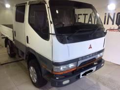 Mitsubishi Canter. М. Кантер, 2 800куб. см., 1 500кг.