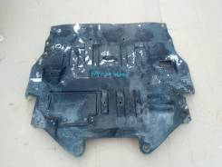 Защита двигателя. Nissan Cedric, HY34 Двигатель VQ30DET