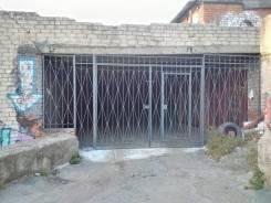 Гаражи капитальные. улица Надибаидзе 11, р-н Чуркин, 26 кв.м., электричество. Вид снаружи