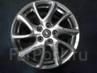 Nissan. 6.5x17, 5x114.30, ET52.2