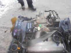 Двигатель в сборе. Toyota Crown, JZS155, JZS157 Двигатель 2JZGE