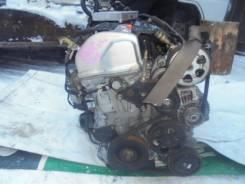 Двигатель в сборе. Honda Stepwgn, RF5, RF4, RF6, RF3 Двигатель K20A