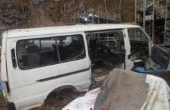 Toyota Hiace Van. LH114, 2L