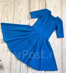 Платья для бальных танцев. Рост: 116-122, 122-128, 128-134 см