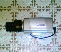 Камера видеонаблюдения Laice.