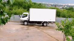 Mitsubishi Canter. Продаётся грузовик , 5 200 куб. см., 4 000 кг.