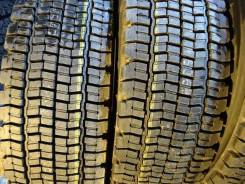 Bridgestone W990. Зимние, без шипов, 2014 год, без износа, 1 шт