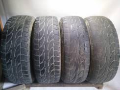 Bridgestone Dueler A/T. Грязь AT, 2008 год, износ: 60%, 4 шт