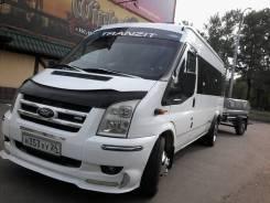 Ford Transit. Продается Форд-транзит турист, 2 400 куб. см., 17 мест
