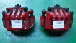 Суппорт тормозной. Subaru Legacy, BPE