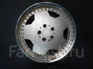 Диск литой. 7.0x17, 5x114.30