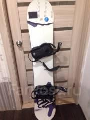 Продам сноуборд 153см. 153,00см., all-mountain (универсальный)