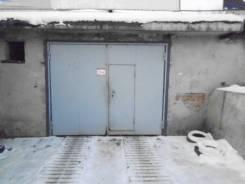 Сдам гараж для автомобиля (4 метра длиной) без эксплуатации.