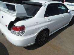 Бампер. Subaru Impreza, GDB