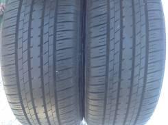 Bridgestone Turanza ER33. Летние, износ: 10%, 2 шт