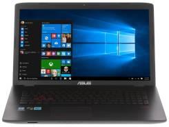 "Asus ROG. 17.3"", 2,6ГГц, ОЗУ 8192 МБ и больше, диск 1 000 Гб, WiFi, Bluetooth, аккумулятор на 3 ч."