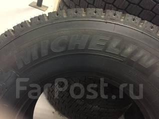 Michelin City Grip. Зимние, без шипов, без износа, 2 шт