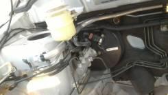Цилиндр главный тормозной. Mitsubishi RVR, N61W, N74WG, N71W, N73WG, N64WG Mitsubishi Chariot Grandis, N86W, N84W, N94W, N96W Mitsubishi Dion, CR5W, C...