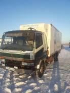 Mitsubishi Fuso. Продаётся грузовик Митсубиши фусо, 8 200 куб. см., 5 000 кг.