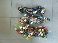 Электропроводка. Лада 2107, 2107