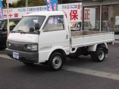Mazda Bongo. , SE28M, Бортовой 1т. От компании JU Motors, 2 200куб. см., 1 000кг. Под заказ