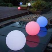 Светодиодный шар Moonlight 50 см. RGB. Под заказ