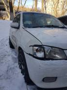 Mazda Demio. механика, передний, бензин