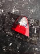 Стоп-сигнал. Honda Odyssey, RA8 Двигатель J30A