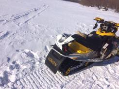 BRP Ski-Doo MXZ. исправен, есть птс, с пробегом