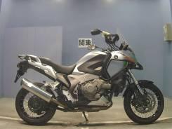 Honda VFR 1200X Crosstourer. 1 200куб. см., исправен, птс, без пробега. Под заказ
