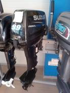 Suzuki. 9,90л.с., 2-тактный, бензиновый, нога S (381 мм), Год: 2016 год. Под заказ