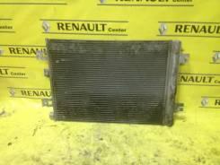 Радиатор кондиционера. Renault Logan Renault Duster Двигатели: K9K, F4R, K4M
