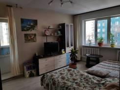 3-комнатная, улица Карбышева 50. БАМ, агентство, 55 кв.м. Интерьер