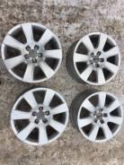 Audi. 8.0x18, 5x112.00, ET28, ЦО 66,5мм.