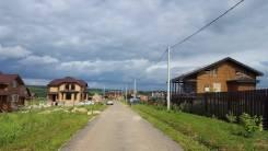 Продам участок 12 соток в с. Введенское. СВЕТ, ГАЗ, ПМЖ,. 1 200 кв.м., собственность, электричество, от частного лица (собственник)
