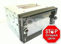 Универсальная магнитола 2Din CD/MP3/DVD/USB Nekvox GPS