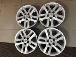 Toyota. 7.0x17, 5x114.30, ET17, ЦО 60,1мм.