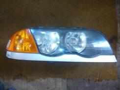 Фара. BMW 3-Series, E46/2C, E46/2, E46/3, E46/4, E46/5