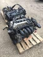 Двигатель 1ZZ-FE Toyota Avensis 2