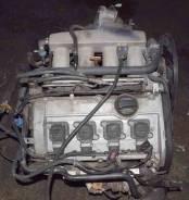 Двигатель в сборе. Audi A4, B5 Audi A6 Двигатель AEB