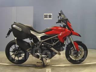 Ducati Hyperstrada. 820куб. см., исправен, птс, без пробега. Под заказ